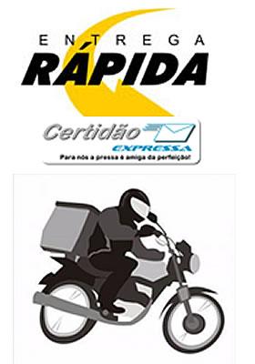 Entrega Expressa RJ
